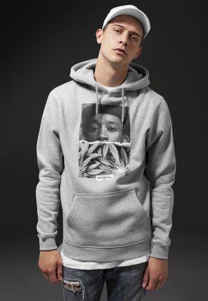 Wiz Khalifa Half Face Hoody