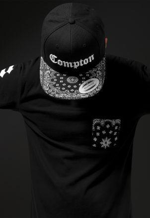 Compton Bandana Cap