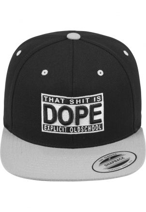 Shit is Dope Snapback