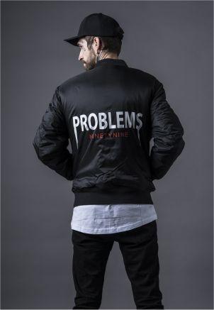 99 Problems Bomber Jacket