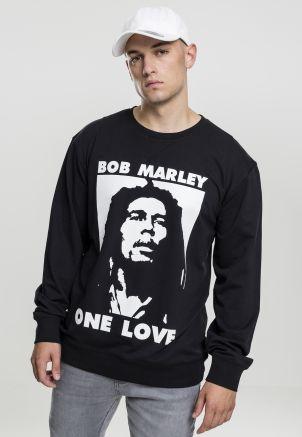 Bob Marley One Love Crewneck
