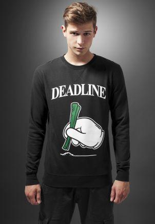 Deadline Crewneck