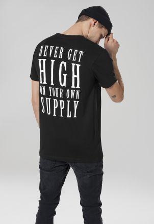 Never Get High Tee