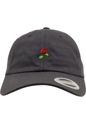 Rose Dad Cap