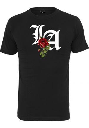 LA Rose Tee