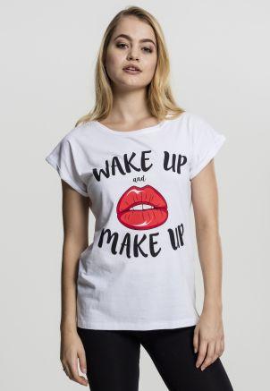 Ladies Wake Up Tee