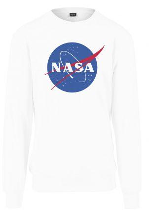 NASA Insignia Crewneck