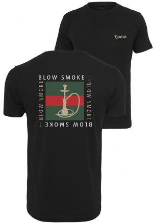 Smoke Hookah Tee