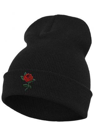 Rose Beanie