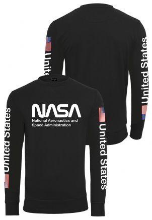 NASA US Crewneck