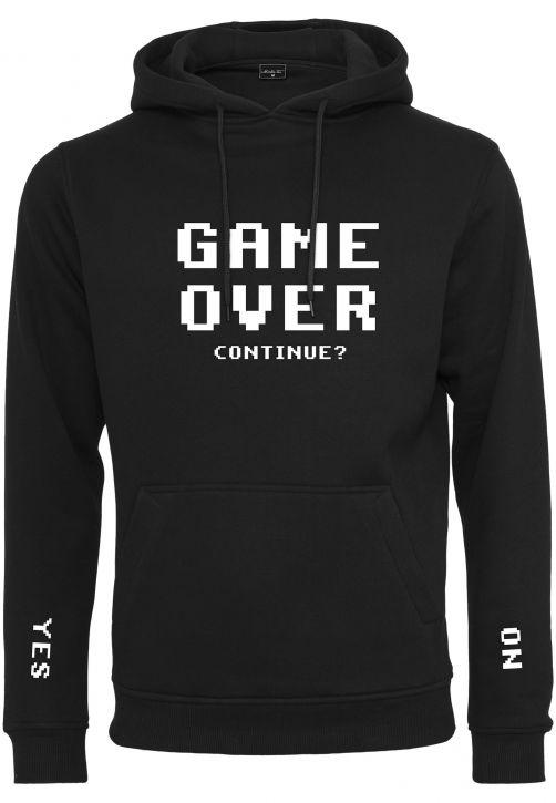 Ladies Game Over Hoody