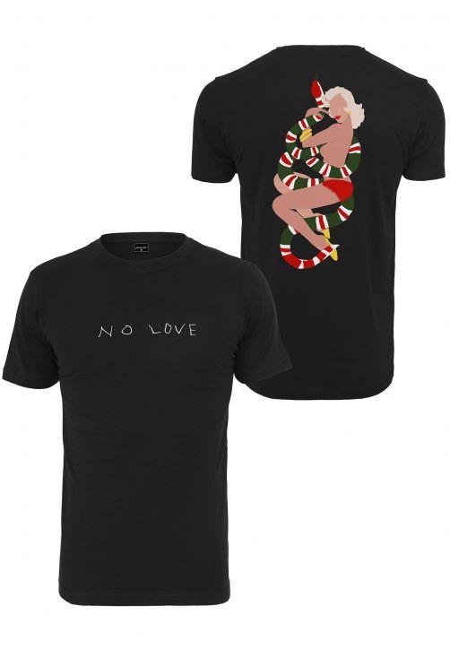 No Love Tee