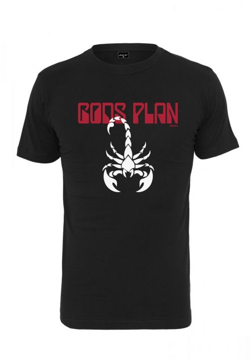 Gods Plan Tee