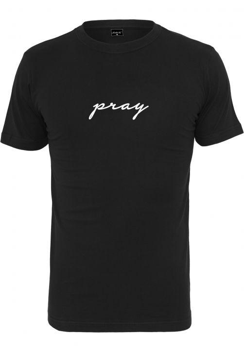 Pray EMB Tee