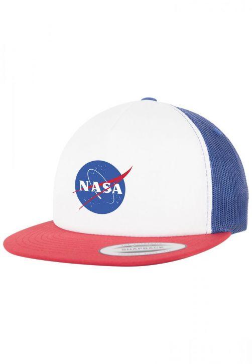 NASA Trucker Cap
