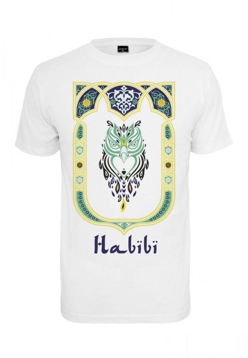 Habibi Owl Tee