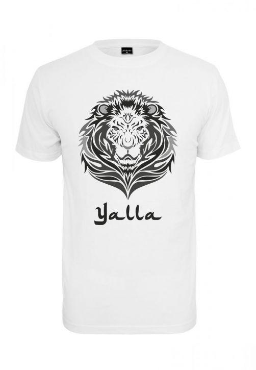 Yalla Lion Tee