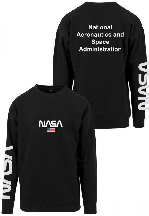 NASA Crewneck