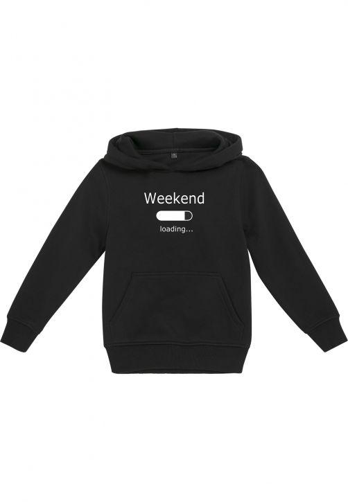 Kids Weekend Loading Hoody