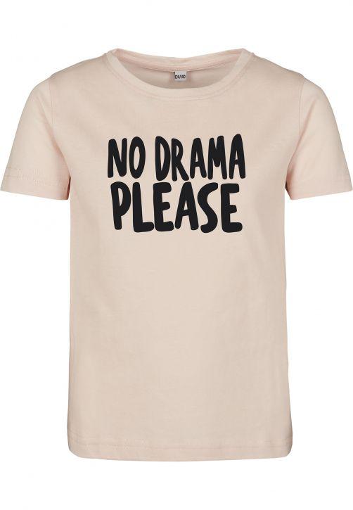 Kids No Drama Tee