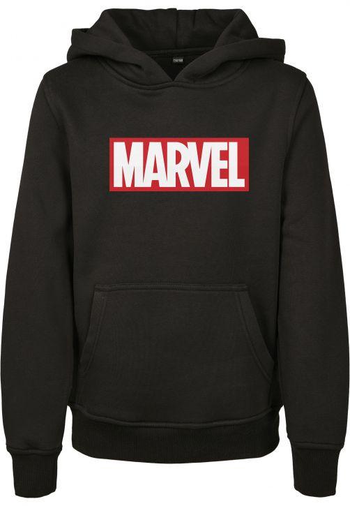 Kids Marvel Logo  Hoody