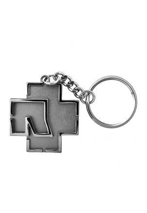 Rammstein Logo Schlüsselanhänger
