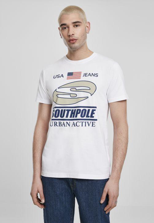 Southpole Urban Active Tee
