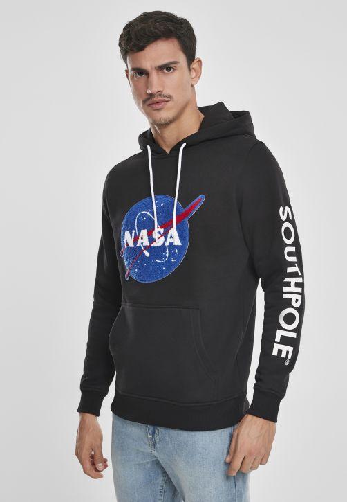 Southpole NASA Insignia Logo Hoody