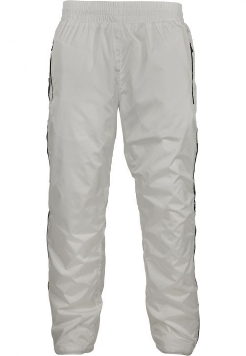 Southpole Logo Tape Track Pants