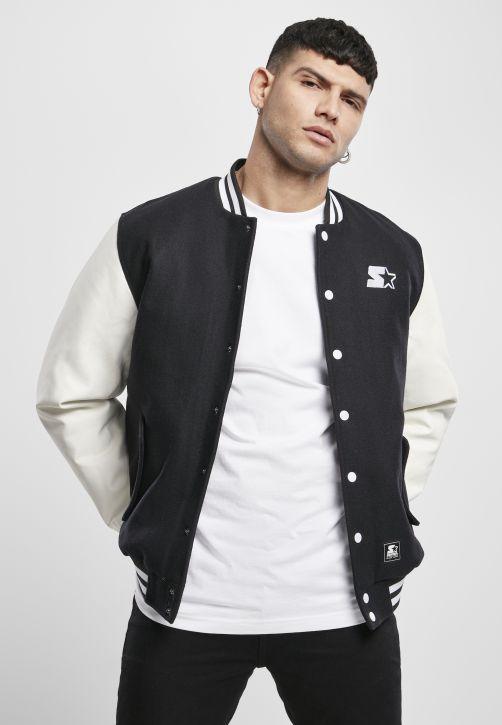 Starter College Jacket