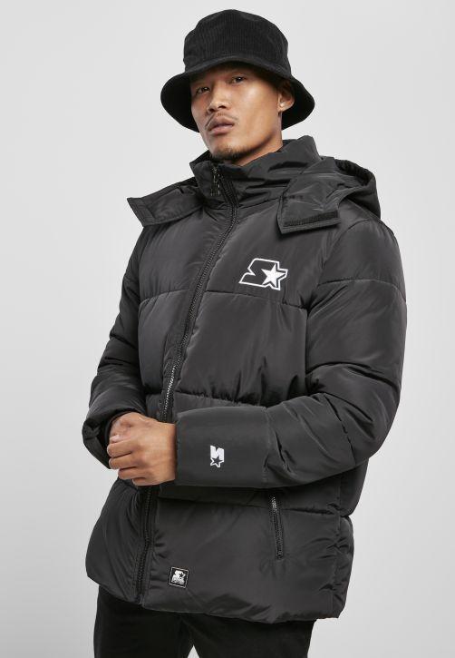 Starter Puffer Jacket