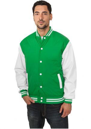 Light College Jacket