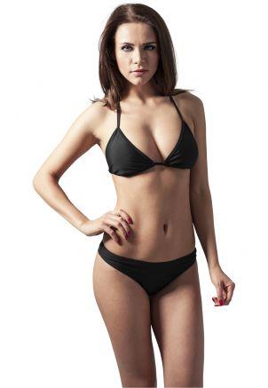 Ladies Triangle Bikini