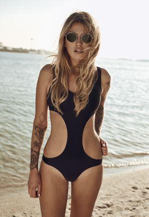 Ladies Monokini