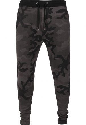 Camo Sweat Pants
