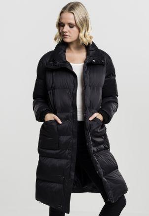 Ladies Oversized Puffer Coat