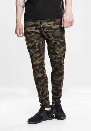 Interlock Camo Pants