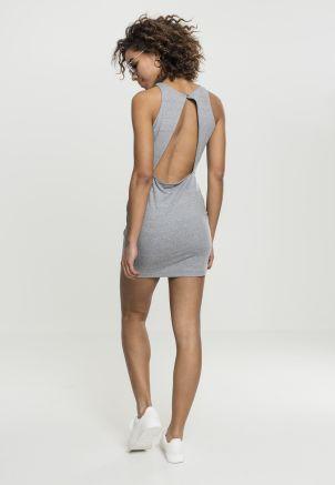 Ladies Back Cut Out Dress
