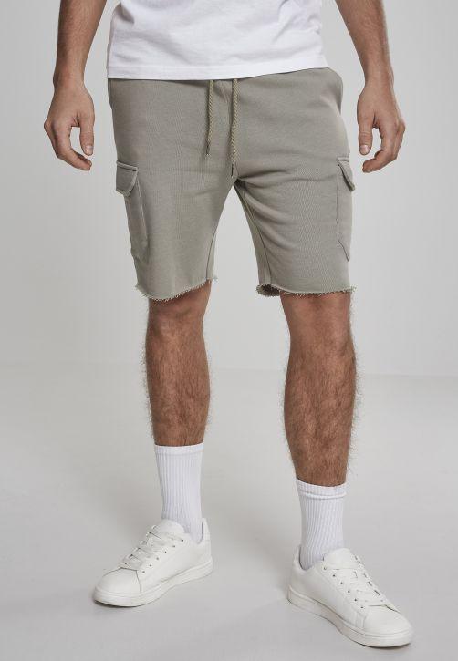 Open Edge Terry Cargo Shorts