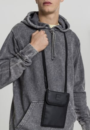 Neck Pouch Coated