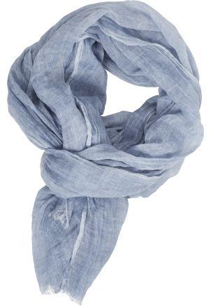 Cold Dye Scarf