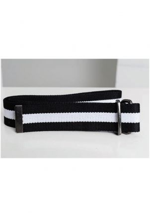 Stripe Belt