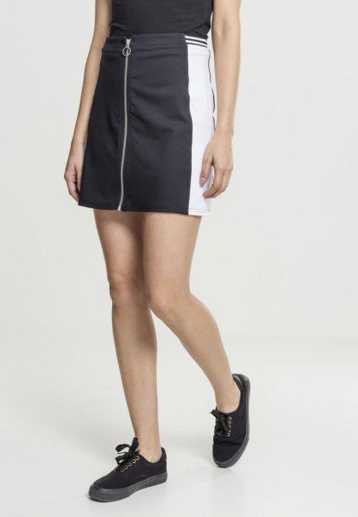 Ladies Zip College Skirt