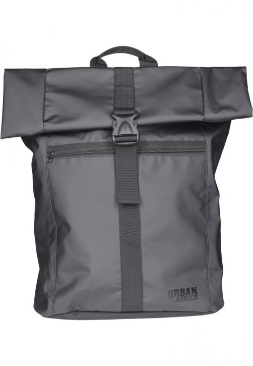 Folded Messenger Backpack