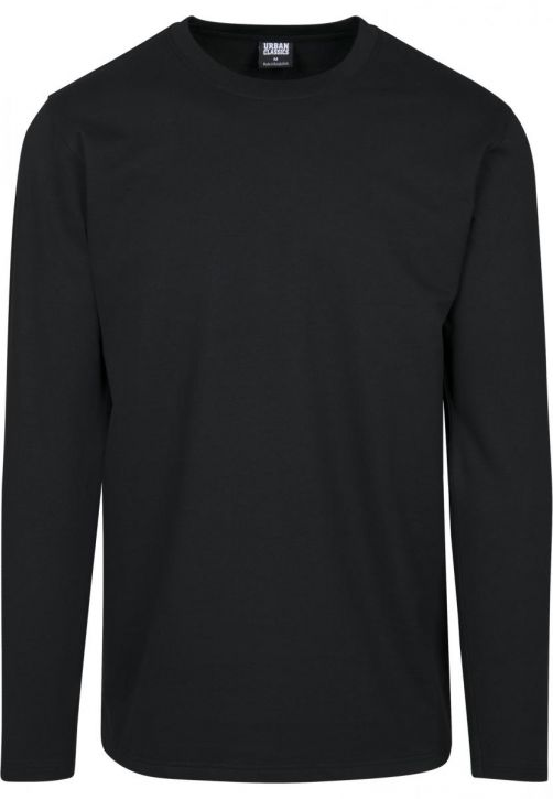 Stretch Terry Longsleeve