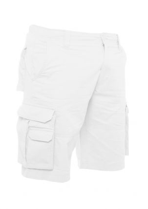 Combat Cargo Shorts