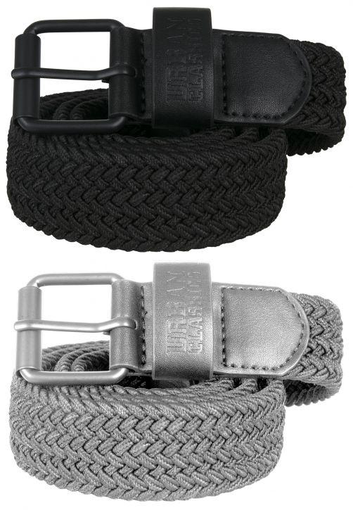 Elastic Belt Set