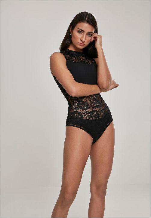 Ladies Laces Body