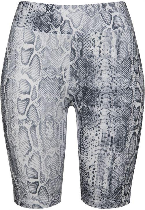 Ladies Cycle Pattern Shorts