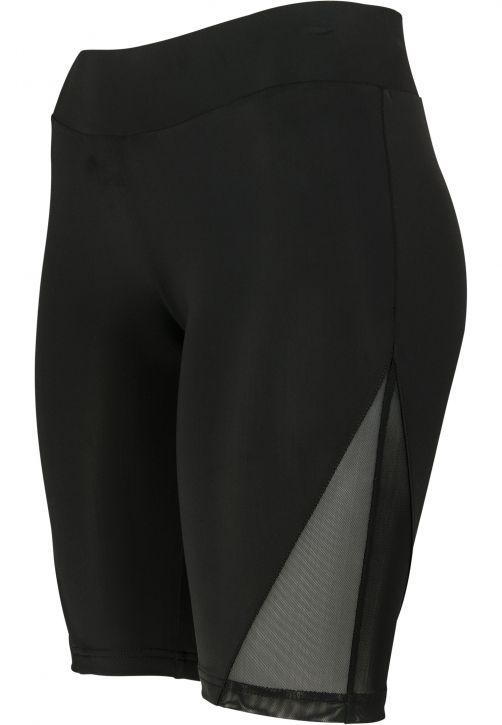 Ladies Tech Mesh Cycle Shorts
